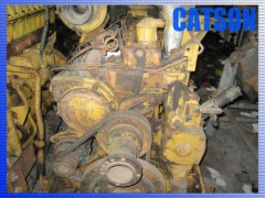CAT E330 3306 engine assy