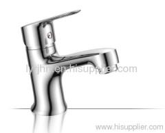 Wall Mounted Basin faucet
