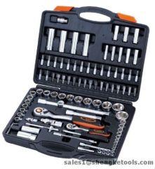 94pcs Socket Sets wrenches sets sockets sets