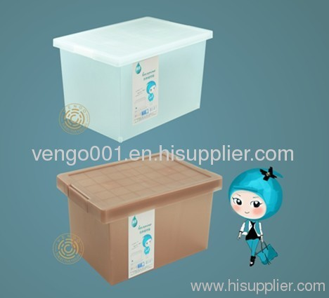fashional plastic storage box