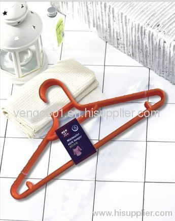 Good quality of plastic hanger
