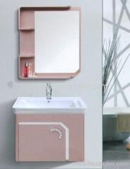 Single Bathroom Vanity Cabinet