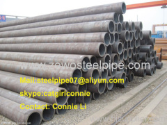DN10-DN350 Carbon Seamless Steel Pipe