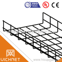 cable mesh cable tray system