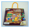 jigsaw puzzle games with handle