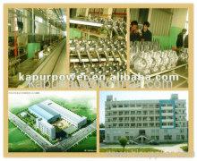 fuzhou kapur power equipment Co. ltd