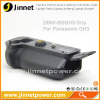 DSLR camera battery grip DMW-BGGH3 for panasonic DMC-GH3 with DMW-BLF19 Battery