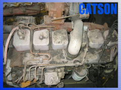 Cummins 6BT5.9 engine assy
