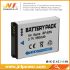BP-85A Li-ion Battery for Samsung WB210 PL210 SH100