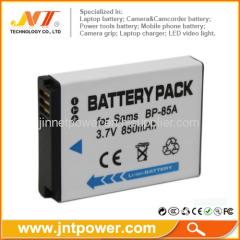 BP-85A Li-ion Battery for Samsung WB210