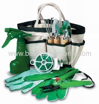 Fasite tools bag garden tool bag belt cleaning kit