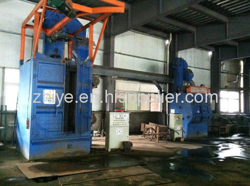 supporting blocklarge forklift part engineering machinery