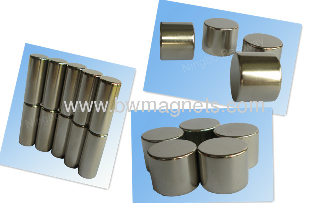 Strongest Permanent Magnets