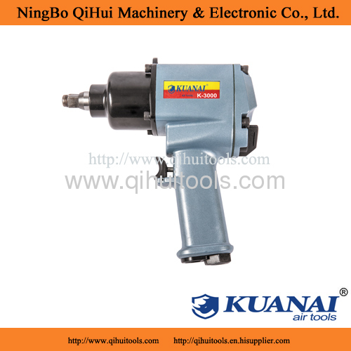 1/2Drive Power Type Industrial Pneumatic Impact Wrench