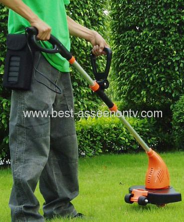 Lawn Mower Brush Trimmer Cropper Garden Tools Farm Agricultural machine Rice Straw equipment