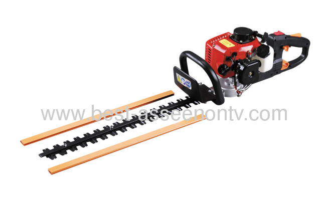 Knife double hedge trimmer pruning machine secants machine