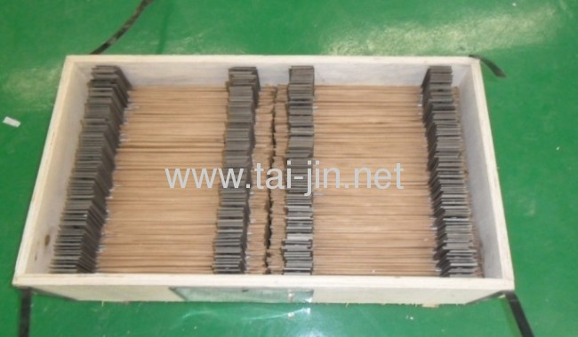 Titanium PT coated mesh plate for water treatment