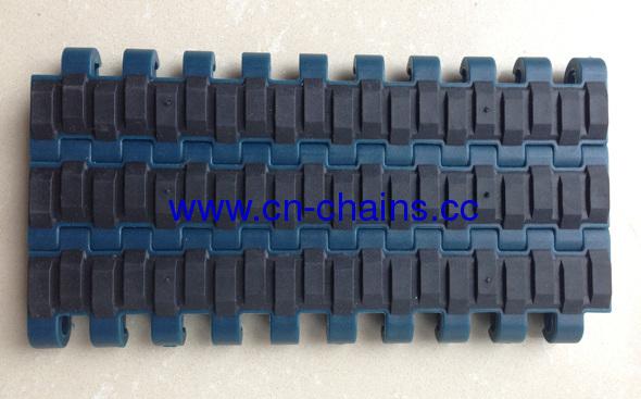 modular conveyor belt SuperGrip (SG1005)