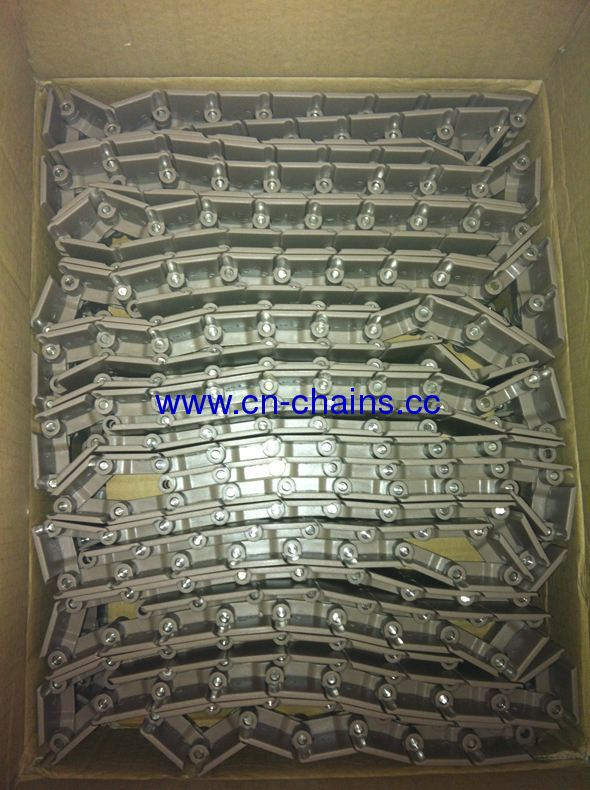 Flat top straight running conveyor chain ( 820-K325)