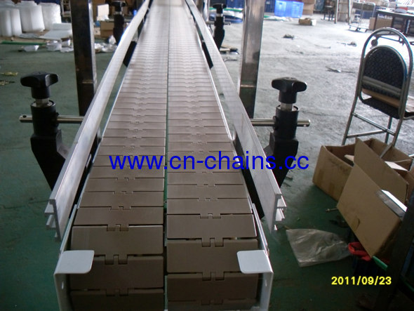 Table Top straight running conveyor chain ( 820-K450)