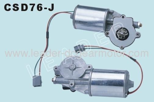 12v dc Siemens window motor