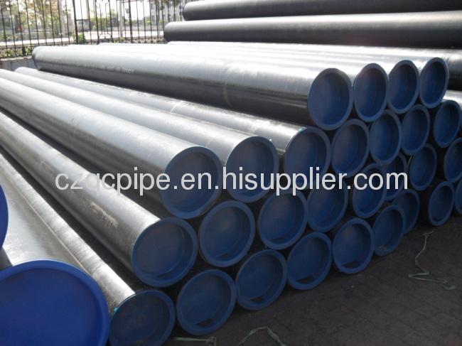 API 5L Gr.B carbon seamless pipe
