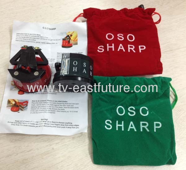 NEW OSO Sharp sharpener