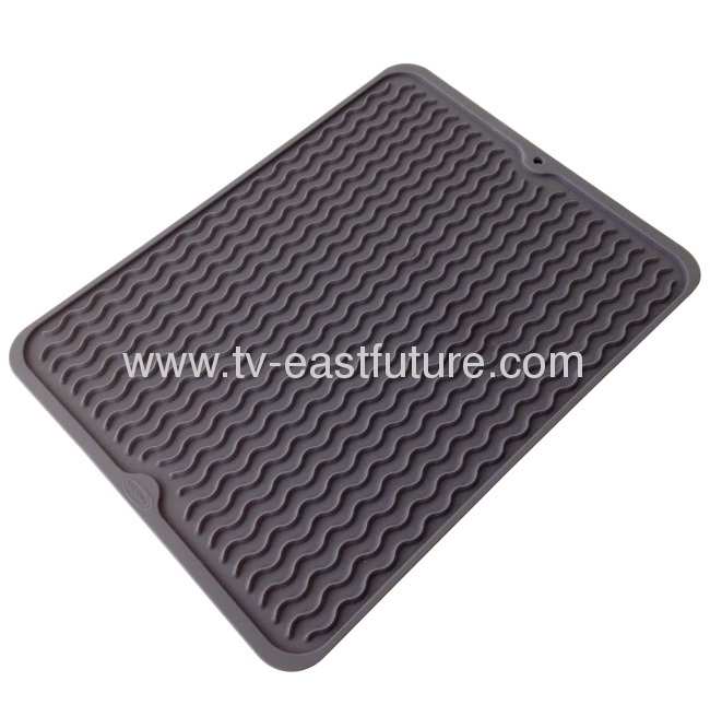 NEW Silicone Drying Mat