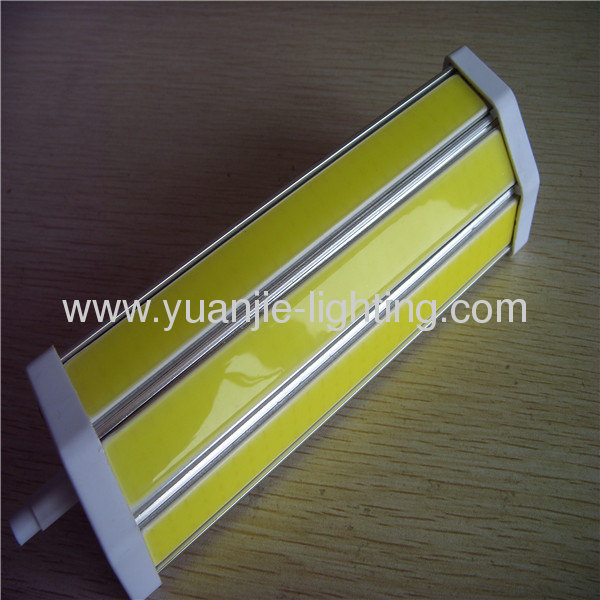 12W COB LED R7S LAMP