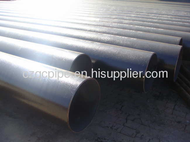 API 5L X42 PSL1 carbon seamless pipe