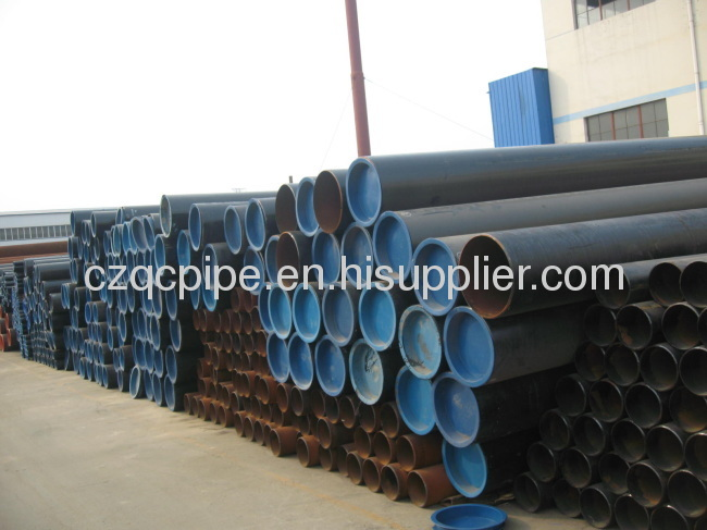 ASTM A335 P11 alloy seamless pipe