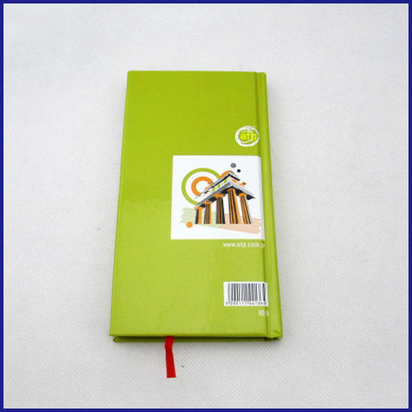 fasion hardcover notebook/ planner/ diary
