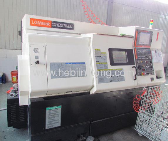 Shangchai Power Diesel engineering series aluminum alloy auto starter motor cover