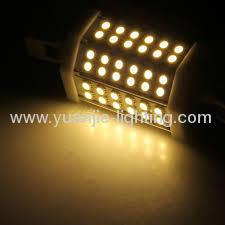 4W 18SMD R7S LED LAMP