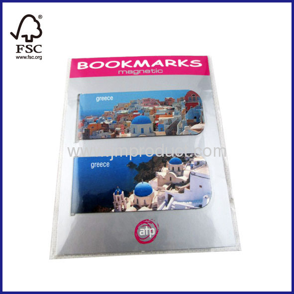 MINI 3 bookmarks set