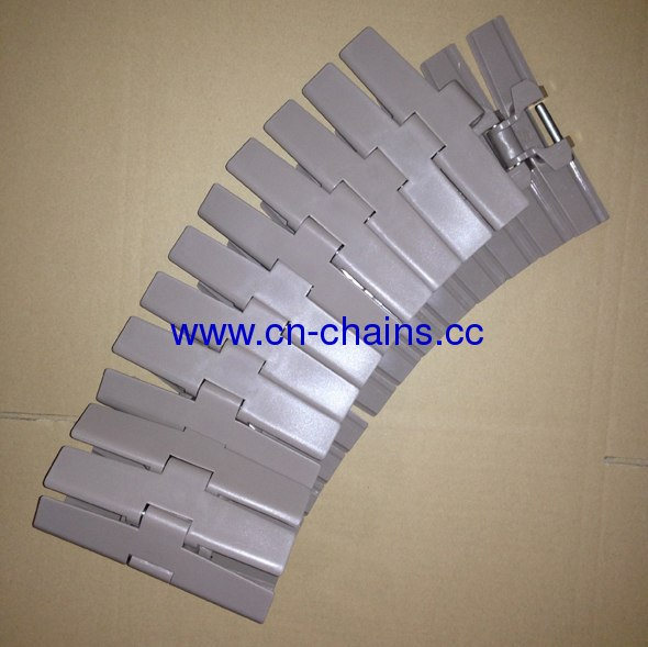 Side flexing heavy duty conveyor chains(RW882-K750)