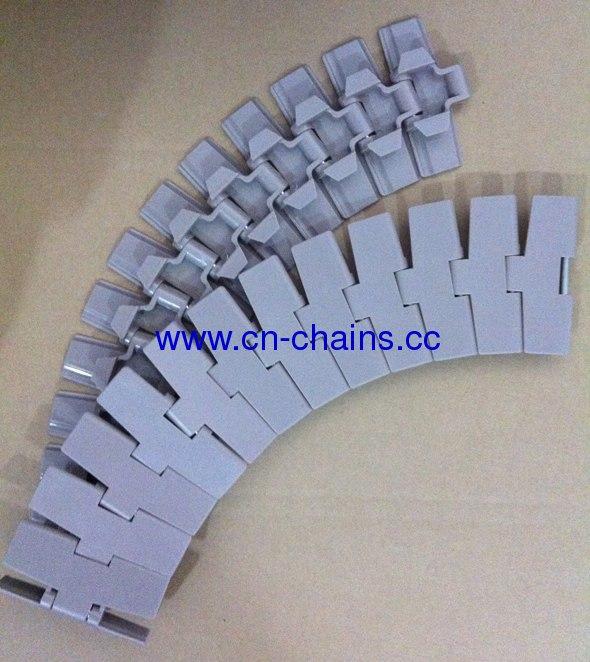 Standard radius side flexing(880TAB-K450)