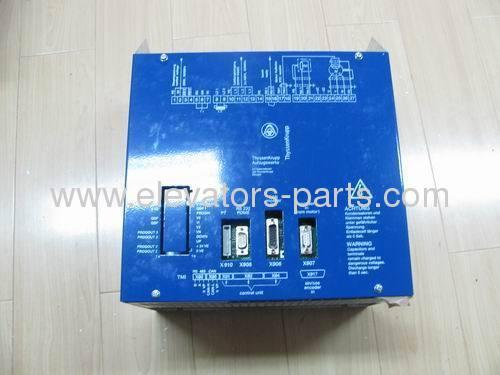 Thyssen elevator spare parts Inverter CPI20 32 48 M