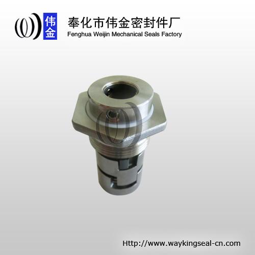 cartridge mechanical seals semi-welded CR12