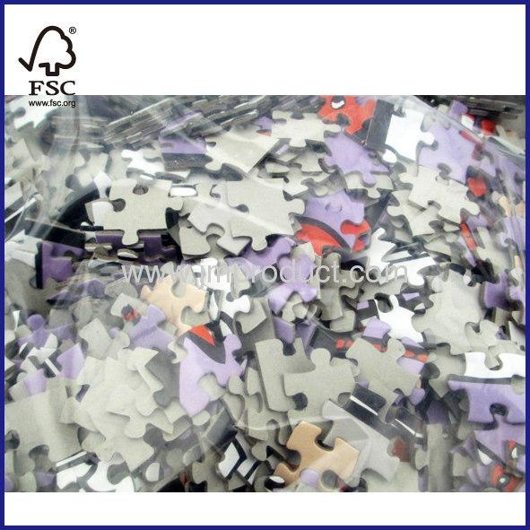 500pcs lighthouse jigsaw puzzle
