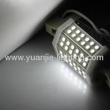 R7S LED LAMP 8W 36SMD