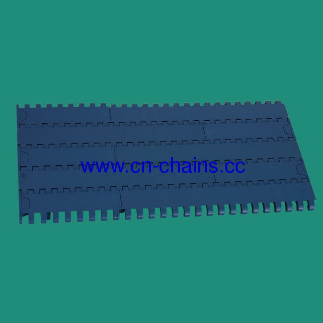 Plastic Flat Top Modular Conveyor Belt (1000)