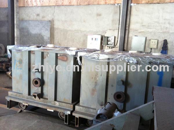 bucket teeth carbon steel casting engineering machinery