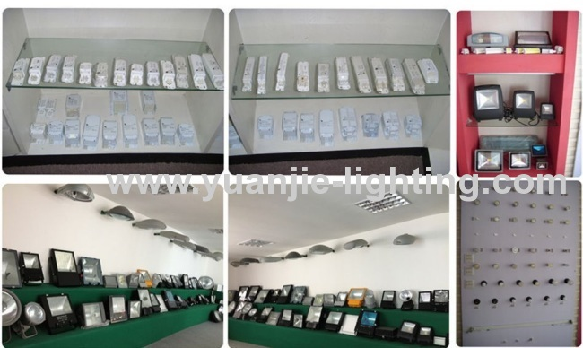 18W T8 electronic ballast for fluorescent lamp