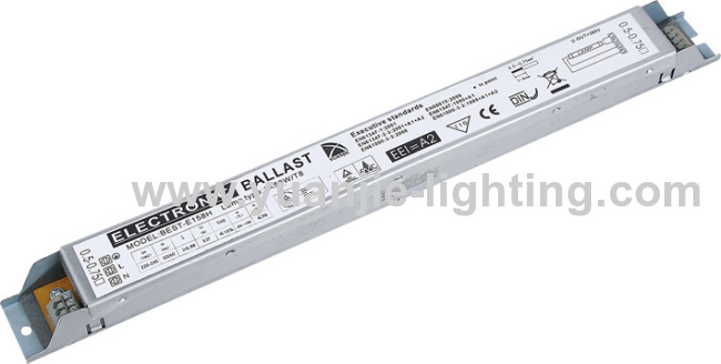electronic ballast plc 18w lamp, ballast for energy saving lamp