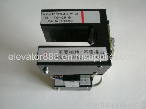 Mitsubishi elevator spare parts Leveling sensor