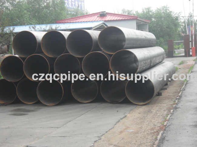 API 5L/ASTM A106/ASTM A53/ASTM A335Seamless steel pipe