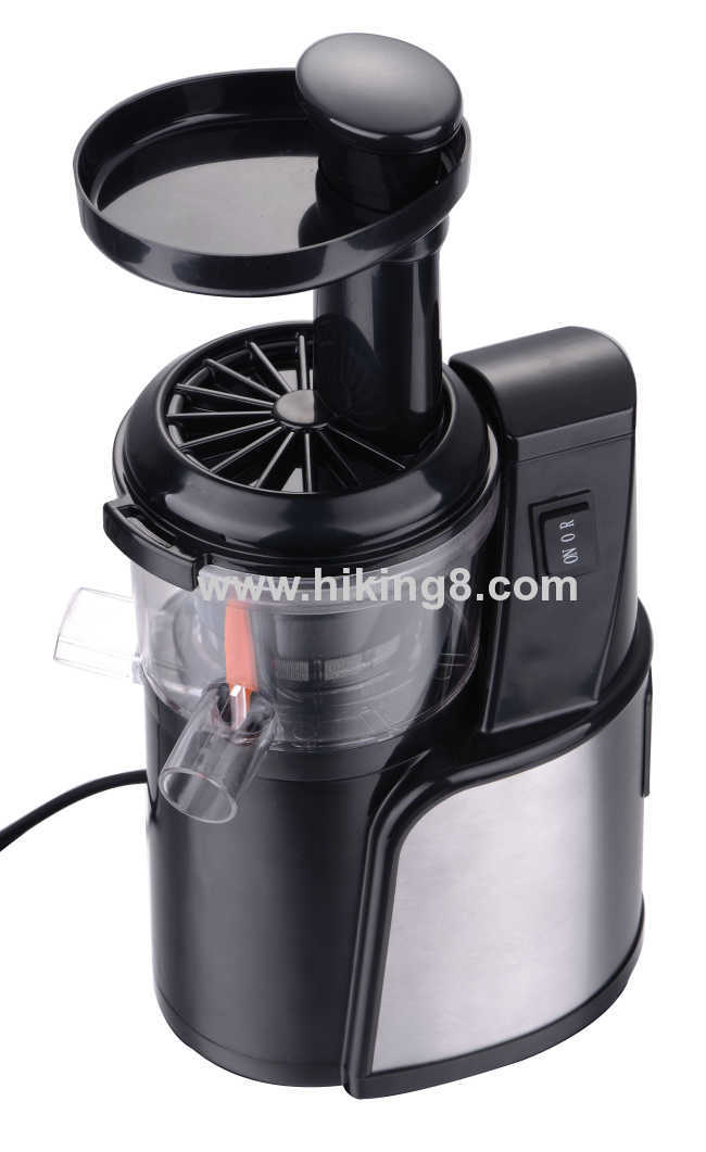 Multi function low speed nutition juicer