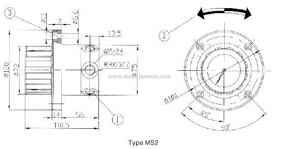 Muliti-Circuit Gauge Isolator with bulit-in pressure gauge