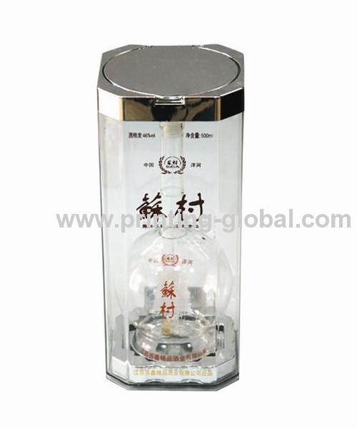 Wine Box Package Heat Transfer Printing Film Gold Stamping Film